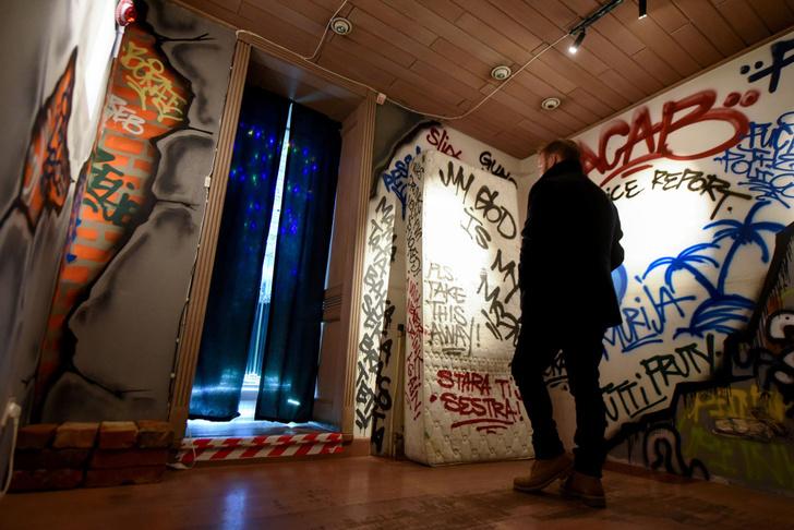 Фото №2 - В Хорватии открылся музей удивительных историй с похмелья (фото)