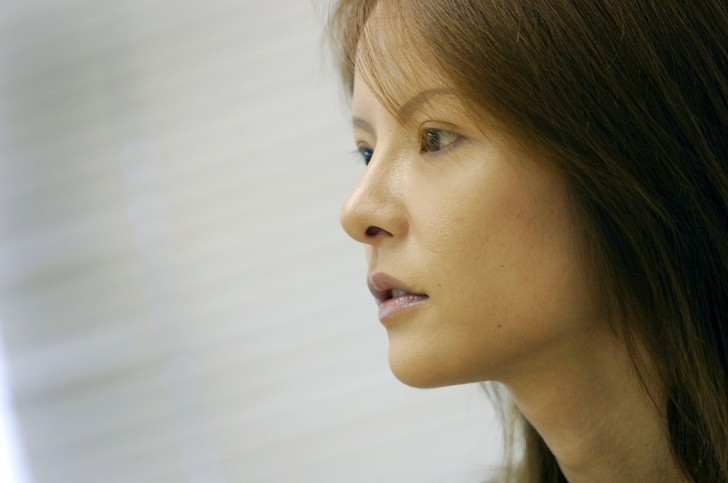 Фото №6 - Дочь мафии: печальная история Сёко Тендо, которая родилась в клане якудза