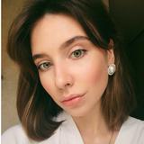Анастасия Сапронова