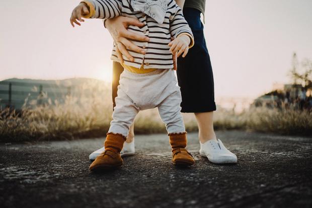 Фото №2 - В каком возрасте малыш начнет ходить согласно знаку зодиака