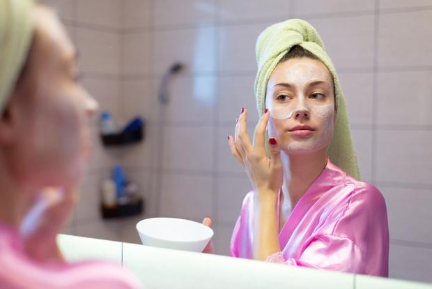 Фото №1 - Держим лицо: 8 видов косметических масок