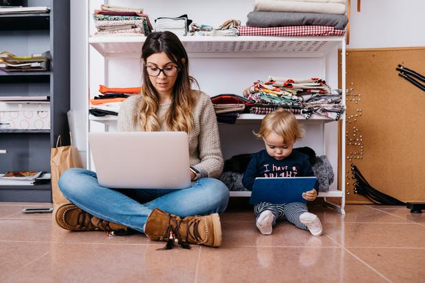 Как определить будущую профессию ребенка