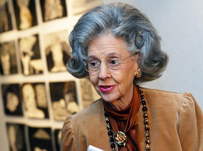Фото №47 - Вне возраста: стильные приемы европейских аристократок (и аристократов)