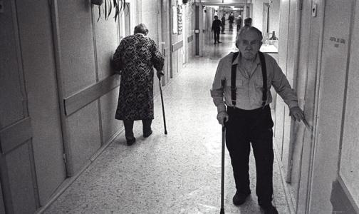 Фото №1 - Причиной болезни Альцгеймера может быть «плохой» холестерин