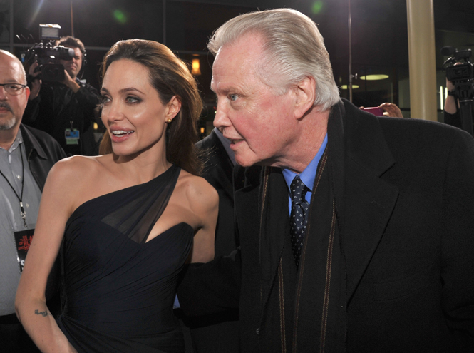 Фото №5 - 6 навязчивых идей Анджелины Джоли, разрушивших ее брак