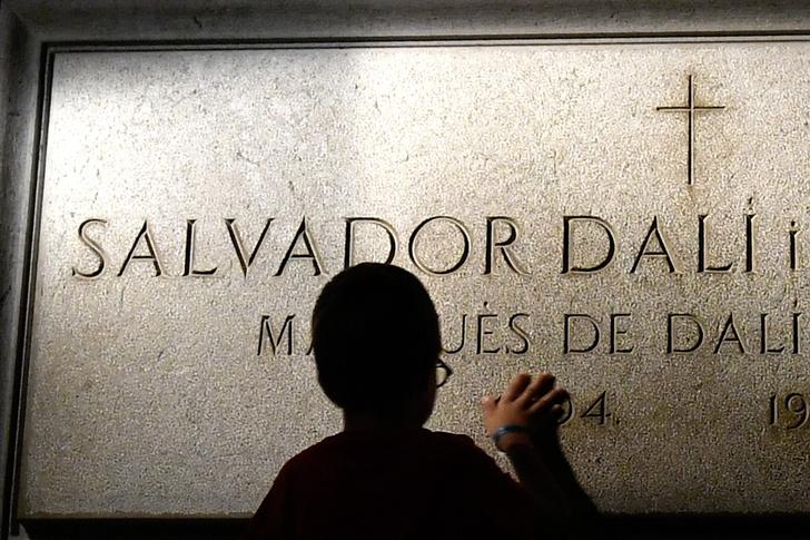 Фото №10 - Сюрреализм — это я! 9 фактов о Сальвадоре Дали