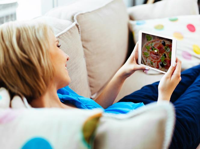Фото №1 - Еда под кино: что есть, когда едят на экране