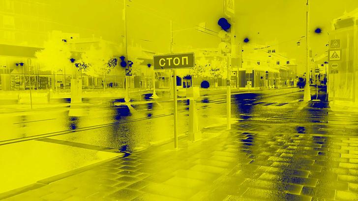 Фото №5 - Размышления о годе пандемии на выставке в МАММ