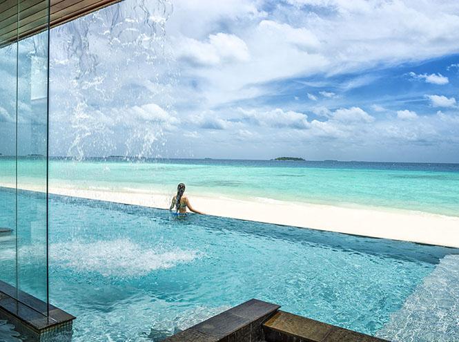 Фото №5 - Мальдивы: роскошный отдых по законам аюрведы