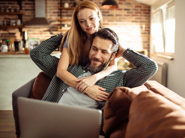 Фото №4 - Неразлучники: как сохранить отношения, когда вы вместе 24 часа в сутки