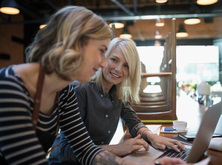 Фото №3 - Почему брак и деловое партнерство – это одно и то же (и как опыт семейной жизни может помочь в бизнесе)