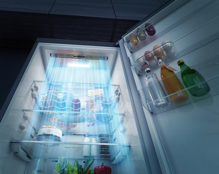 Фото №3 - Правила, продлевающие жизнь холодильнику и вашим продуктам