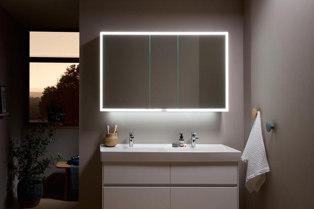 Фото №2 - Больше, чем зеркало: умные новинки для ванной от Villeroy & Boch