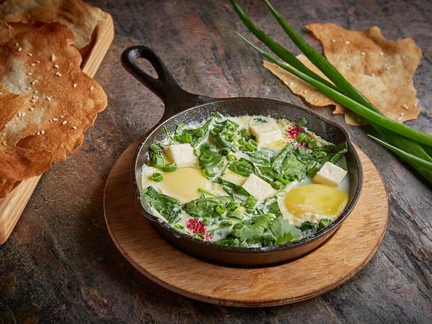 Фото №3 - От форшмака до хумуса: 5 знаковых блюд еврейской кухни