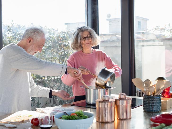 Фото №3 - Секреты долгожителей: 4 черты характера, которые помогают жить долго и счастливо