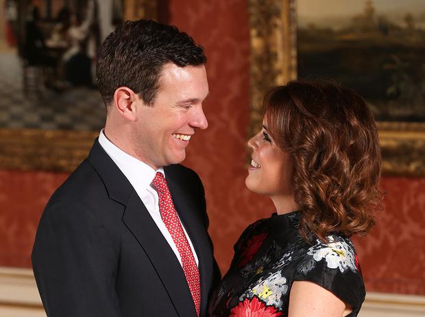 Фото №10 - Принцесса Евгения и Джек Бруксбэнк: 10 вдохновляющих фактов о королевской паре