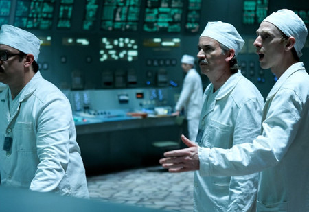 Впервые после аварии диспетчерский пункт 4-го энергоблока Чернобыльской АЭС откроют для посещения