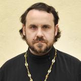 Отец Андрей Постернак