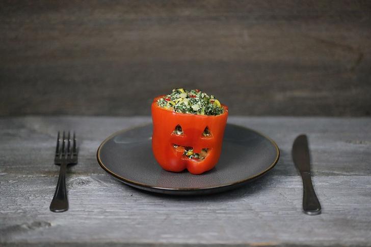 Фото №1 - Привлекательность еды зависит от ее цвета