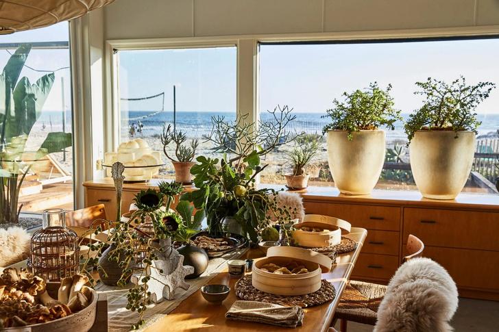 Фото №3 - Пляжный дом в Малибу по проекту Келли Уэстлер