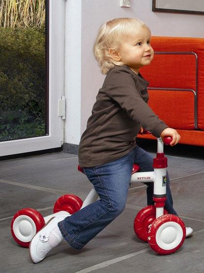 Фото №13 - Сели, поехали: как выбрать ребенку летний транспорт