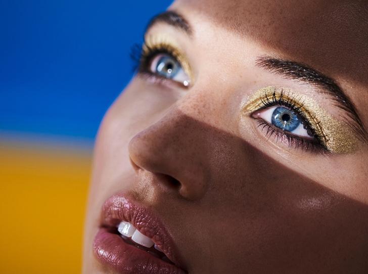 Фото №1 - Плохое солнце: чем ультрафиолет опасен для глаз, и как их защитить