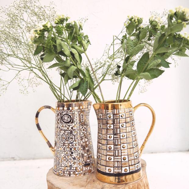 Фото №3 - Новые имена: марка Gourji Ceramics