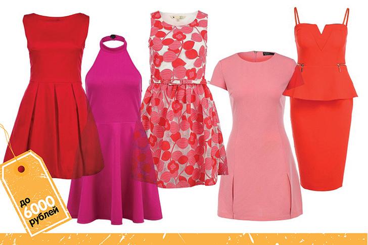Фото №9 - Топ-80: Выпускные платья на любой вкус и кошелек