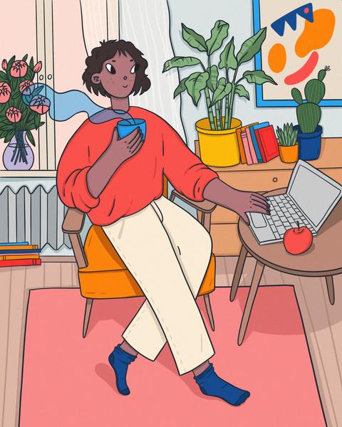 Фото №1 - Как раскрыть свои таланты: 3 шага, которые помогут найти себя