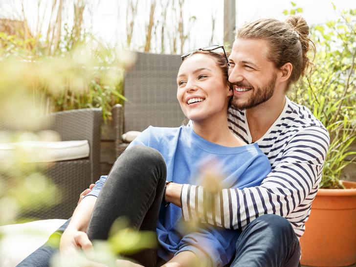 Фото №2 - Долго и счастливо: 7 критериев для выбора партнера на всю жизнь