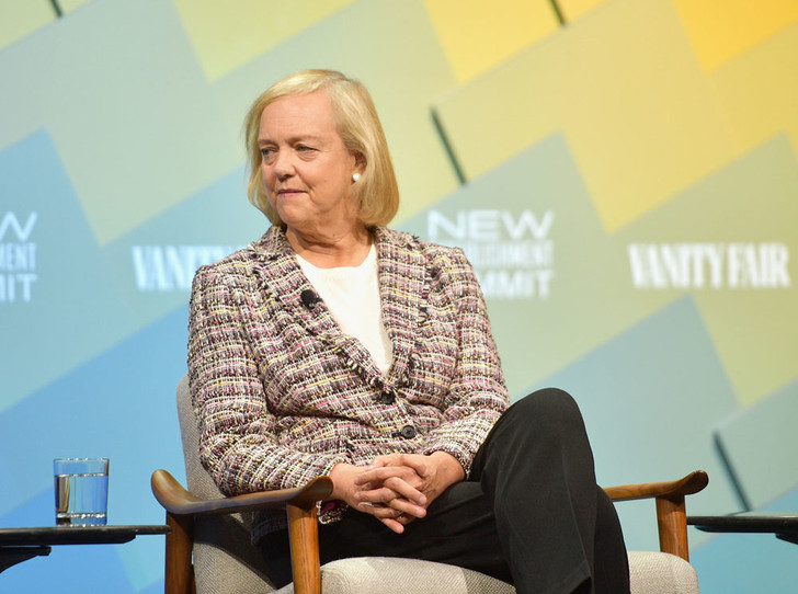 Фото №6 - Маргарет Уитмен: как американская предпринимательница привела Ebay к успеху