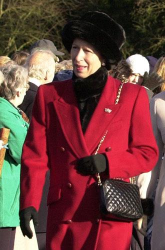 Фото №5 - От Королевы до герцогини Кейт: как королевские особы носят мех