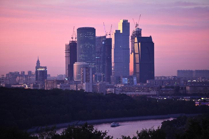 Фото №1 - Москва вошла в число лучших городов мира