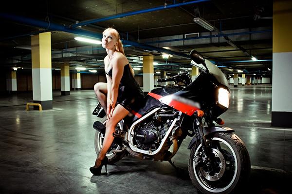 Фото №38 - Байкеры Ульяновска: 15 признаний в любви мотоциклу
