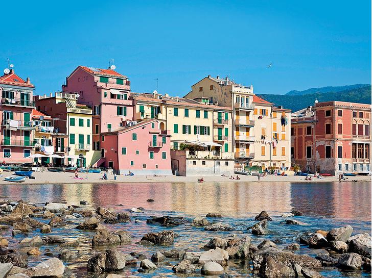 Фото №2 - 7 самых живописных пляжей Италии