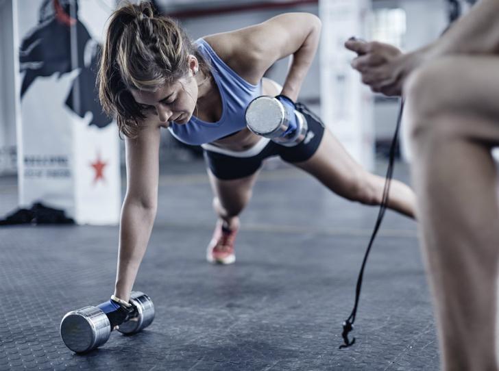 Фото №2 - 5 советов, как облегчить фитнес-тренировки