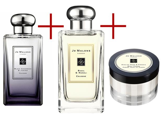Фото №6 - Слои общества: почему носить один аромат уже не модно
