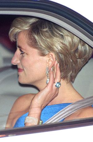 Фото №4 - Свадебная вечеринка принца Гарри и Меган Маркл: самые интересные факты