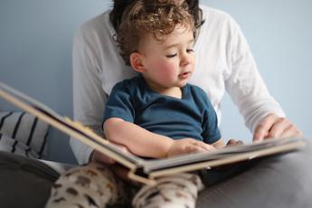 Малыш заговорил: как не испортить ребенку речь