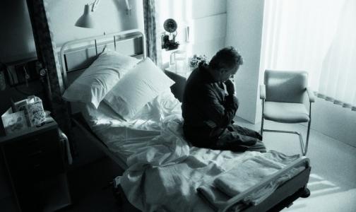 Фото №1 - Детский омбудсмен выступил против эвтаназии