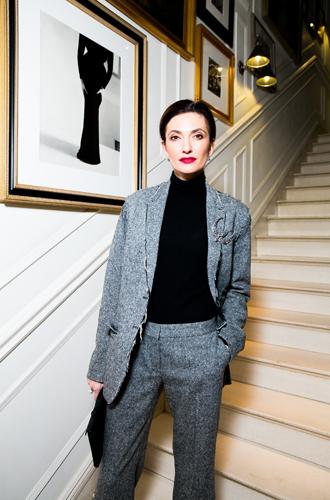 Фото №3 - Ralph Lauren представил специальную коллекцию в формате runway-to-retail в Москве