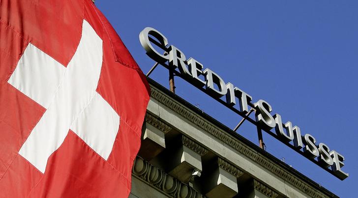 Фото №2 - Секретные материалы: Как устроена швейцарская банковская система