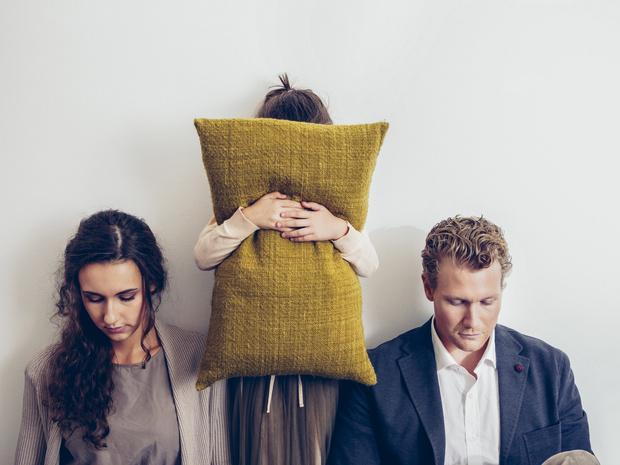 Фото №2 - Развод родителей: как сохранить отношения с детьми