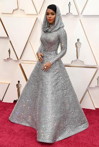Фото №43 - «Оскар-2020»: лучшие образы церемонии награждения