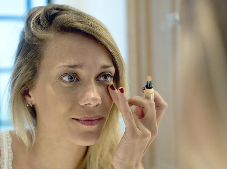 Фото №3 - Какие бьюти-ошибки могут быть полезны для макияжа