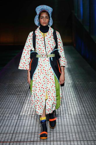 Фото №14 - Fashion director notes: январь контрастов