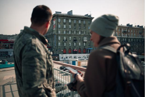 Фото №12 - Юрий Лобанов: «Кепка— это лицо привокзального пацана»