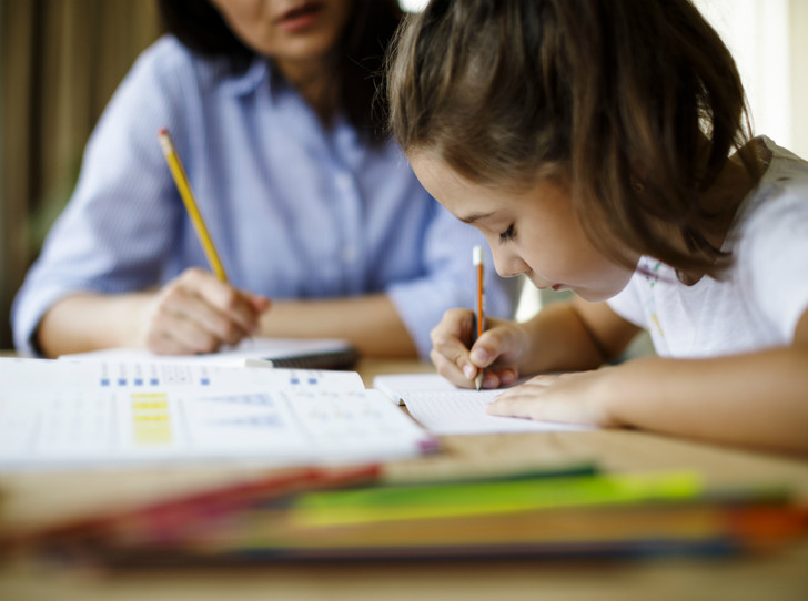 Фото №1 - Как помочь ребенку усвоить информацию: 6 советов от педагогов