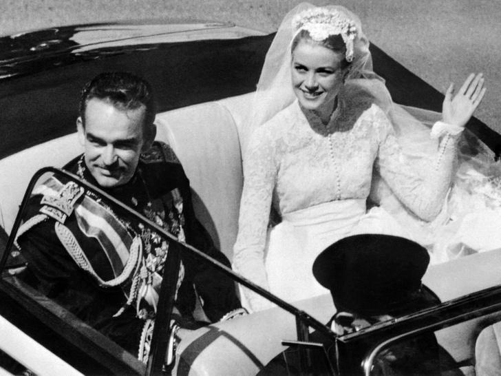 Фото №4 - Неожиданное сходство: что общего между герцогиней Кейт и Грейс Келли