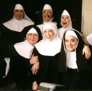 Фото №1 - Пятьдесят монахинь сели на пивную диету
